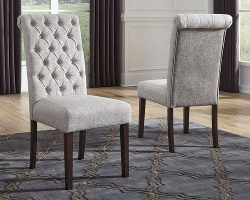 Adinton Dining Room Chair D677-02 By Ashley Furniture from sofafair