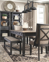 Load image into Gallery viewer, Tyler Creek Dining Room Table D736-25
