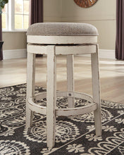 Load image into Gallery viewer, Realyn Counter Height Bar Stool D743-024 By Ashley Furniture from sofafair