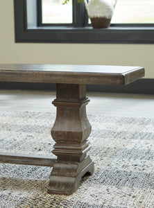 Wyndahl Dining Room Bench D813-00