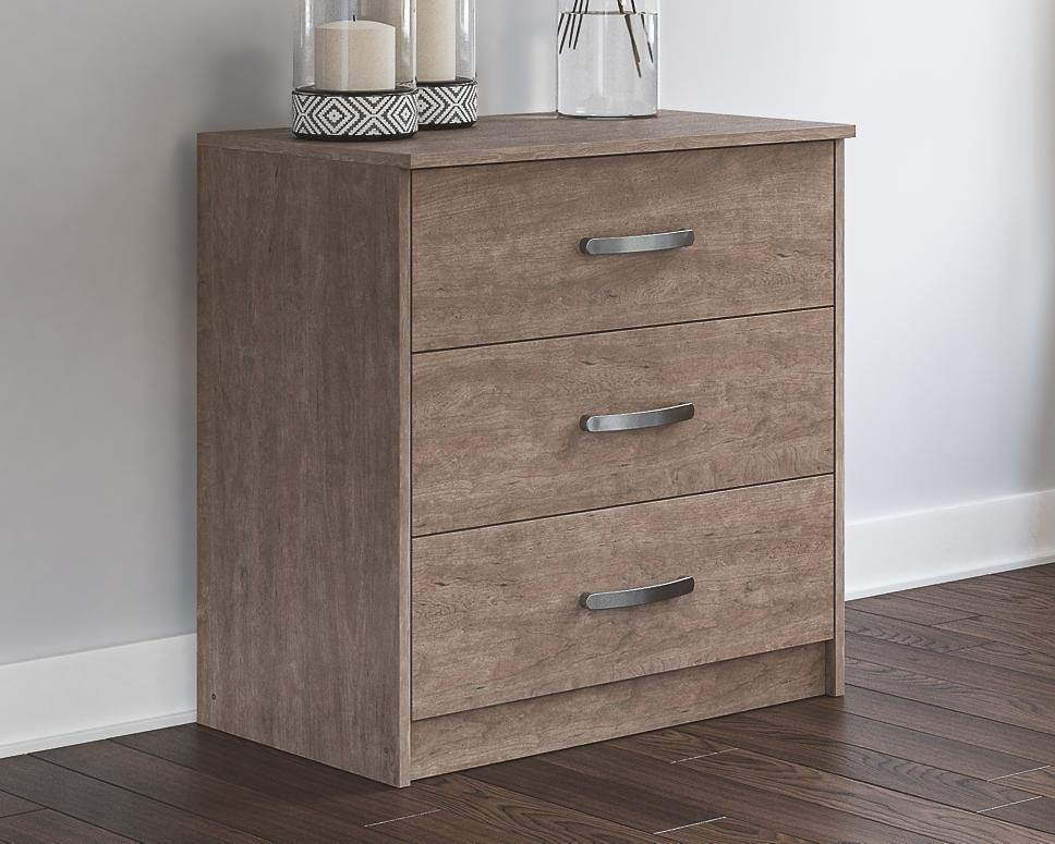 Flannia Chest of Drawers EB2520-143 By Ashley Furniture from sofafair