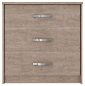 Flannia Chest of Drawers EB2520-143