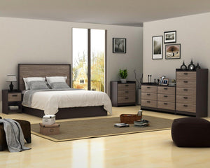 Central Park Chest of Drawers EB208751JS