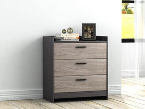 Central Park Chest of Drawers EB208751JS By Ashley Furniture from sofafair