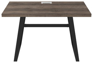 Arlenbry 47 Home Office Desk H275-10