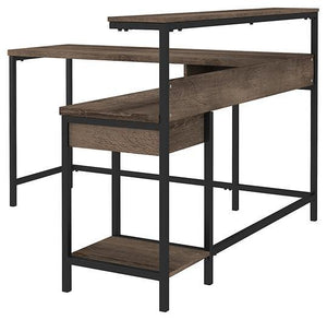 Arlenbry Home Office Desk H275-24