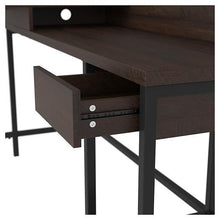 Load image into Gallery viewer, Camiburg Home Office Desk H283-24