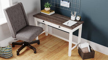 Load image into Gallery viewer, Dorrinson 47 Home Office Desk H287-14 By Ashley Furniture from sofafair