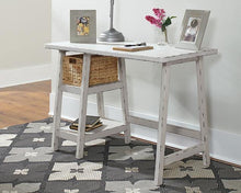 Load image into Gallery viewer, Mirimyn 42 Home Office Desk H505-510 By Ashley Furniture from sofafair