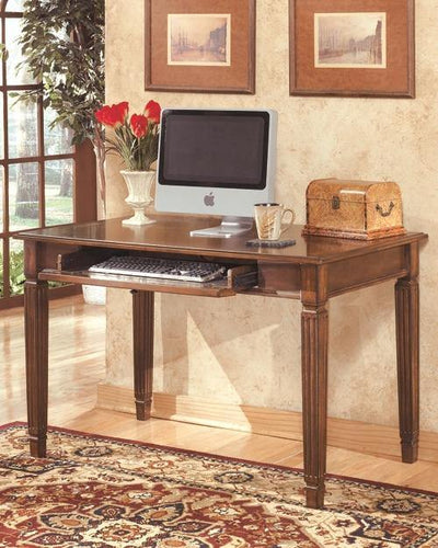 Hamlyn 48 Home Office Desk H527-10 By Ashley Furniture from sofafair