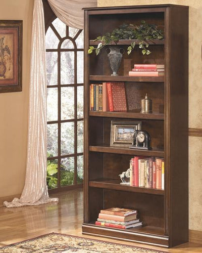 Hamlyn 75 Bookcase H527-17 By Ashley Furniture from sofafair