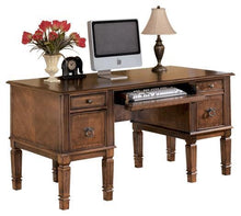 Load image into Gallery viewer, Hamlyn 60 Home Office Desk H527-26
