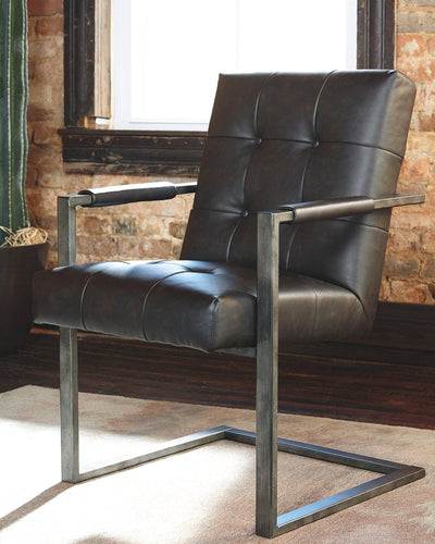 Starmore Home Office Desk Chair H633-02A By Ashley Furniture from sofafair