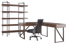 Load image into Gallery viewer, Starmore 2Piece Home Office Desk H633H2