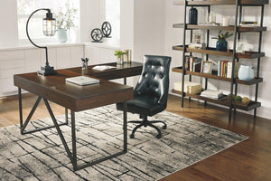 Starmore 2Piece Home Office Desk H633H2