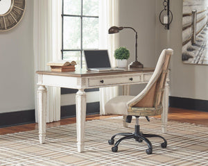 Realyn Home Office Lift Top Desk H743-134
