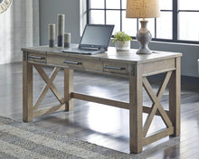 Load image into Gallery viewer, Aldwin Home Office Lift Top Desk H837-54 By Ashley Furniture from sofafair