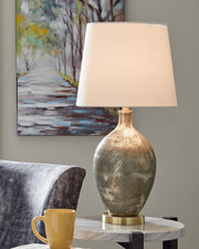 Jemarie Table Lamp L430694 Table Lamps By AshleyBy sofafair.com