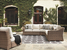 Load image into Gallery viewer, Beachcroft 5Piece Outdoor Seating Set P791P8
