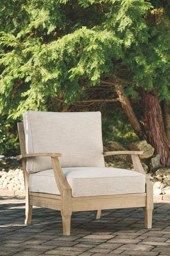 Clare View Lounge Chair with Cushion P801-820 Seating By Ashley Furniture from sofafair