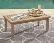 Gerianne Coffee Table P805-701 Outdoor Occasional