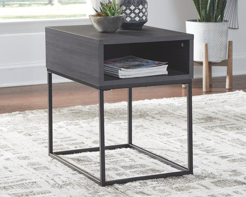 Yarlow End Table T215-3 By Ashley Furniture from sofafair