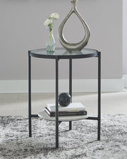 Zalany End Table T245-6 Stationary Occasionals
