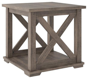 Arlenbry End Table T275-2