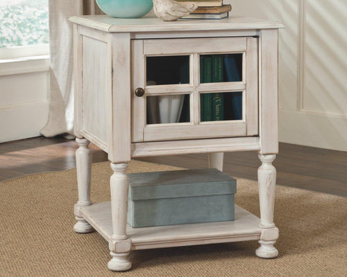 Mirimyn Accent Table T505-102 By Ashley Furniture from sofafair