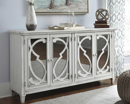Mirimyn Accent Cabinet T505-562 By Ashley Furniture from sofafair