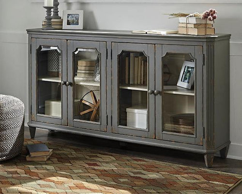 Mirimyn Accent Cabinet T505-662 By Ashley Furniture from sofafair