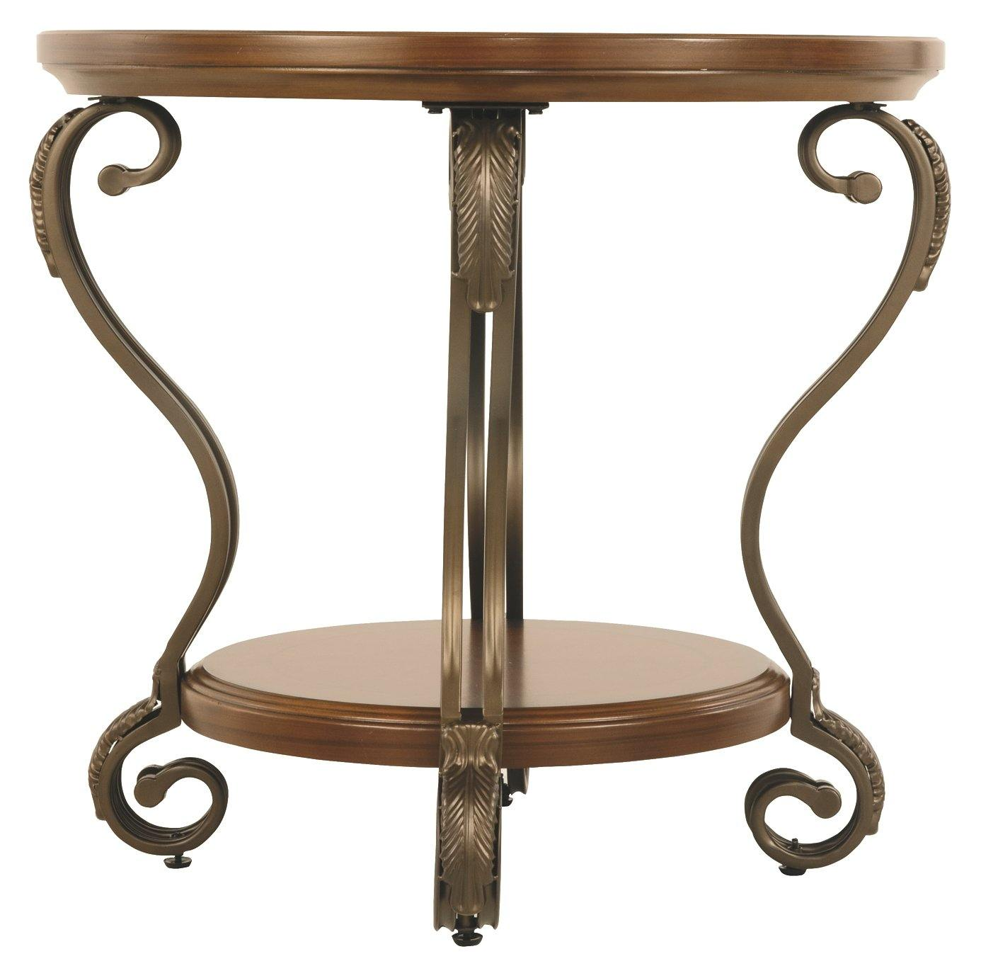 Nestor End Table T517-6 Stationary Occasionals By ashley - sofafair.com