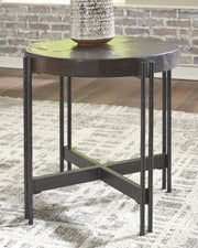 Jillenhurst End Table T823-6 Stationary Occasionals