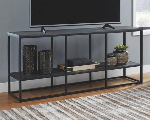Yarlow 65 TV Stand W215-10 By Ashley Furniture from sofafair