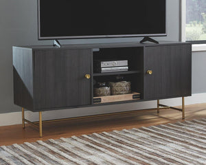 Yarlow 60 TV Stand W215-48 By Ashley Furniture from sofafair