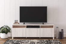 Load image into Gallery viewer, Dorrinson 70 TV Stand W287-66