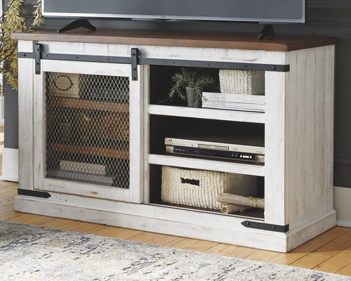 Wystfield 50 TV Stand W549-28 By Ashley Furniture from sofafair