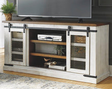 Load image into Gallery viewer, Wystfield 60 TV Stand W549-48 By Ashley Furniture from sofafair