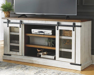 Wystfield 60 TV Stand W549-48 By Ashley Furniture from sofafair