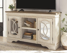 Load image into Gallery viewer, Realyn 62 TV Stand W743-48 By Ashley Furniture from sofafair