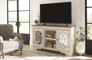 Realyn 62 TV Stand W743-48