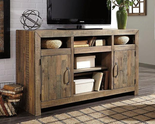 Sommerford 62 TV Stand W775-48 By Ashley Furniture from sofafair