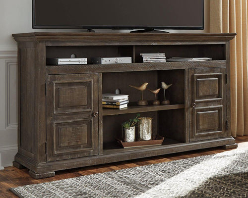 Wyndahl 72 TV Stand W813-68 By Ashley Furniture from sofafair