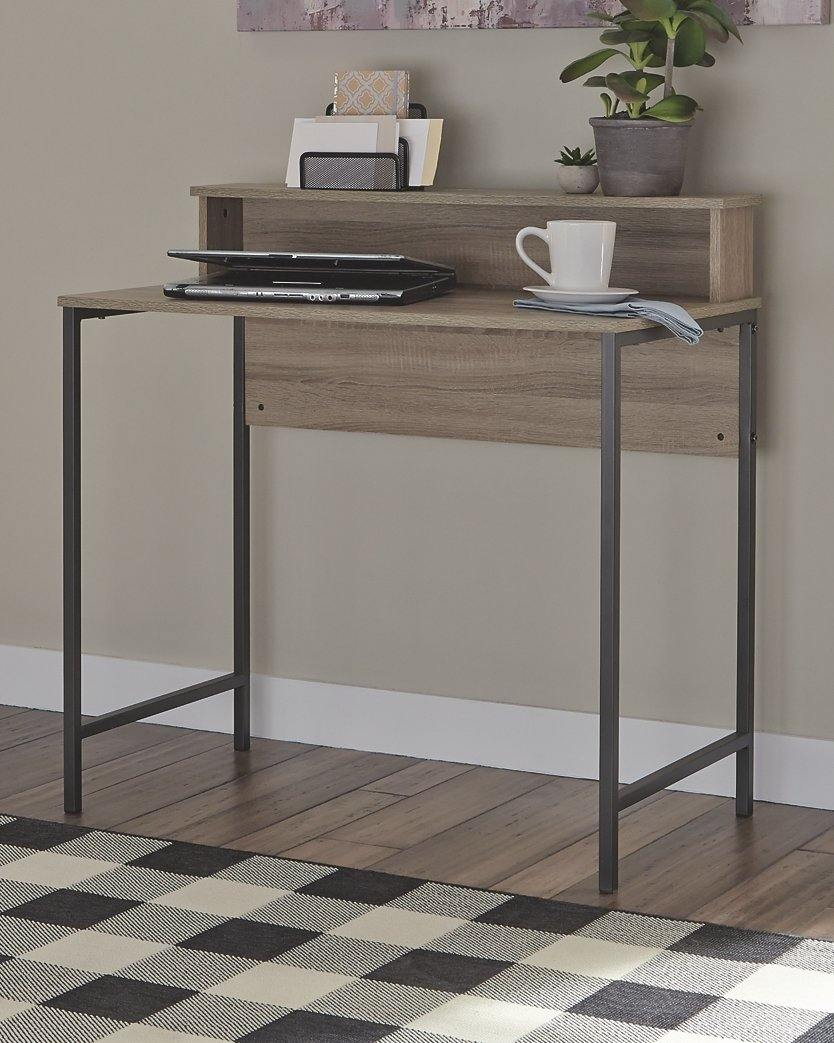 Titania Home Office Desk Z1610744 By Ashley Furniture from sofafair