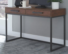 Load image into Gallery viewer, Horatio Home Office Desk Z1610999 By Ashley Furniture from sofafair