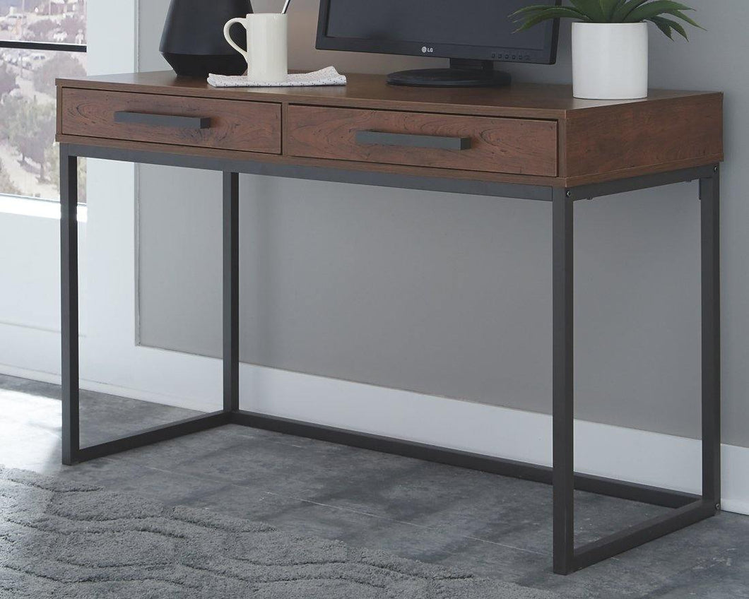 Horatio Home Office Desk Z1610999 By Ashley Furniture from sofafair