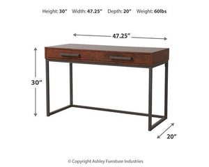 Horatio Home Office Desk Z1610999