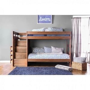 Ampelios - AM-BK102 - Youth - Bunk Bed