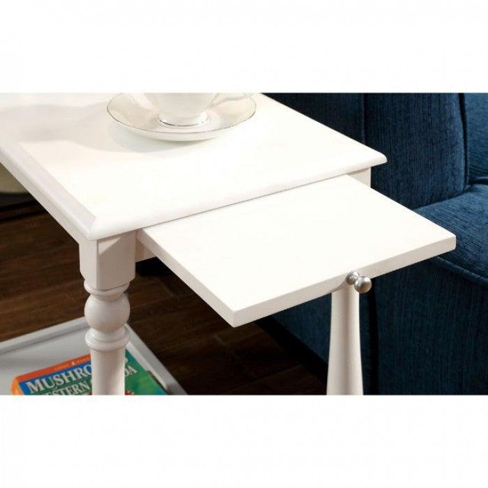 Deering CM-AC222 Side Table By Furniture Of AmericaBy sofafair.com