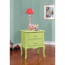 Load image into Gallery viewer, Lexie - CM-AC325AG - Bedroom - Night Stand